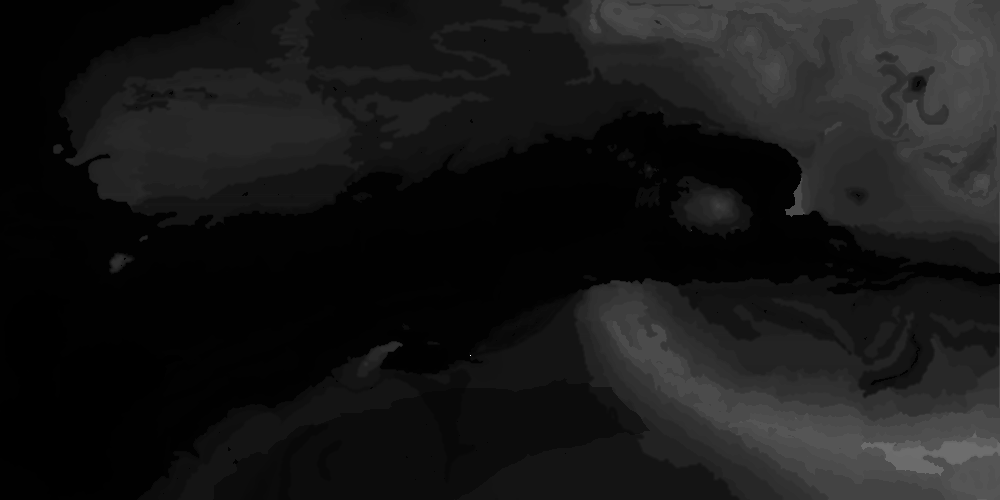 Streaming World Part Daggerfall Workshop - Grayscale height map us