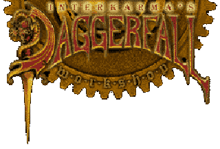 Daggerfall Workshop Logo