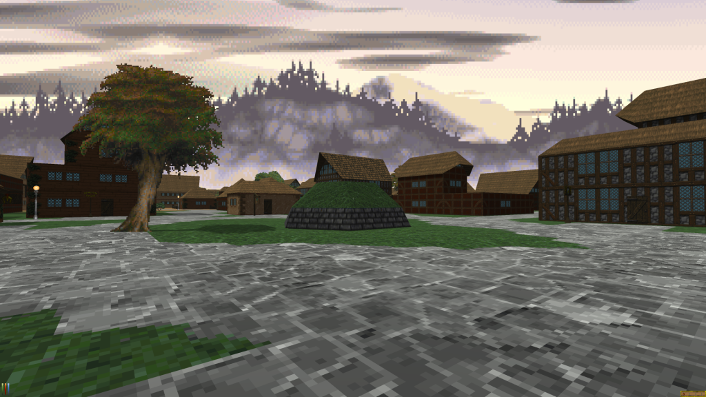 DaggerfallUnityTest2Splash