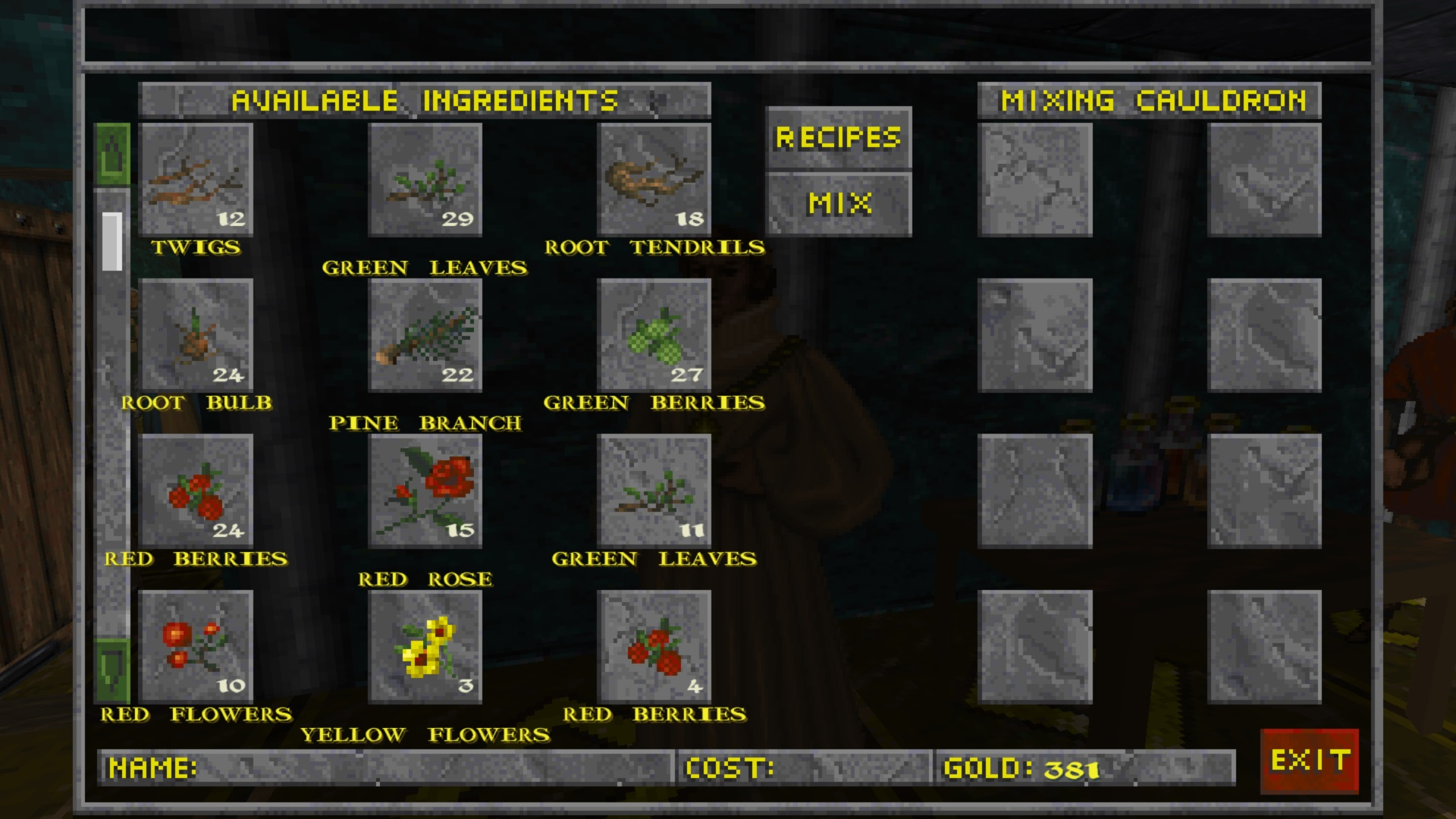 Rpgwatch Lesser Known Ps1 Games You Loved Back In The Day Page 7 Neogaf This Is A Big One All Potion Recipes And Effects Are Now Supported Game Along With Crafting Ui To Make Them As Daggerfall Unity Quality Of Life