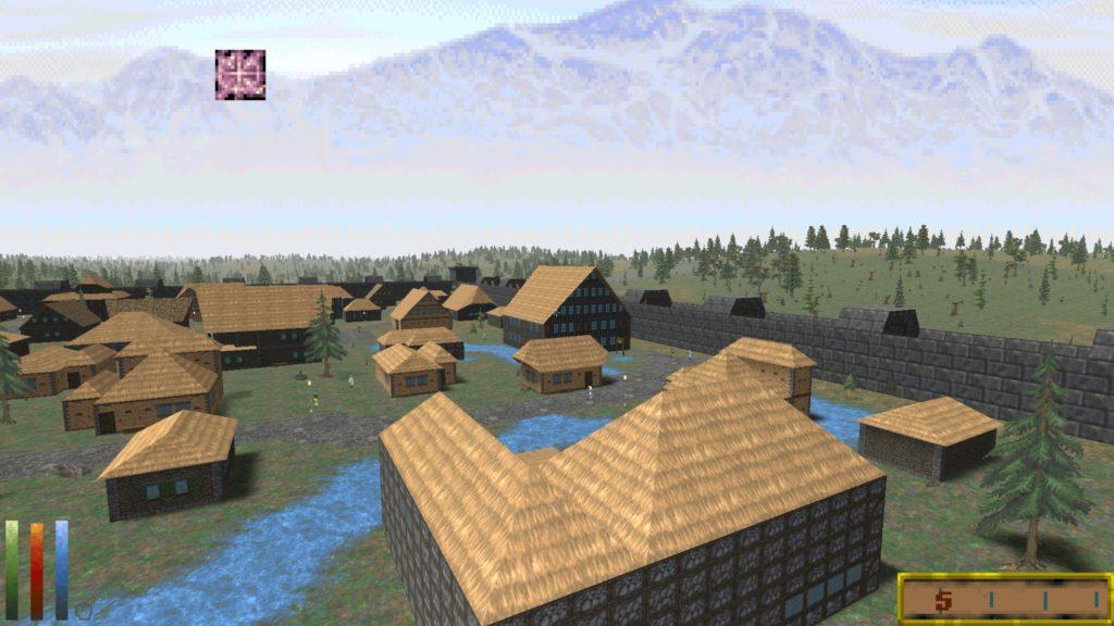 Daggerfall Workshop – Remastering Daggerfall