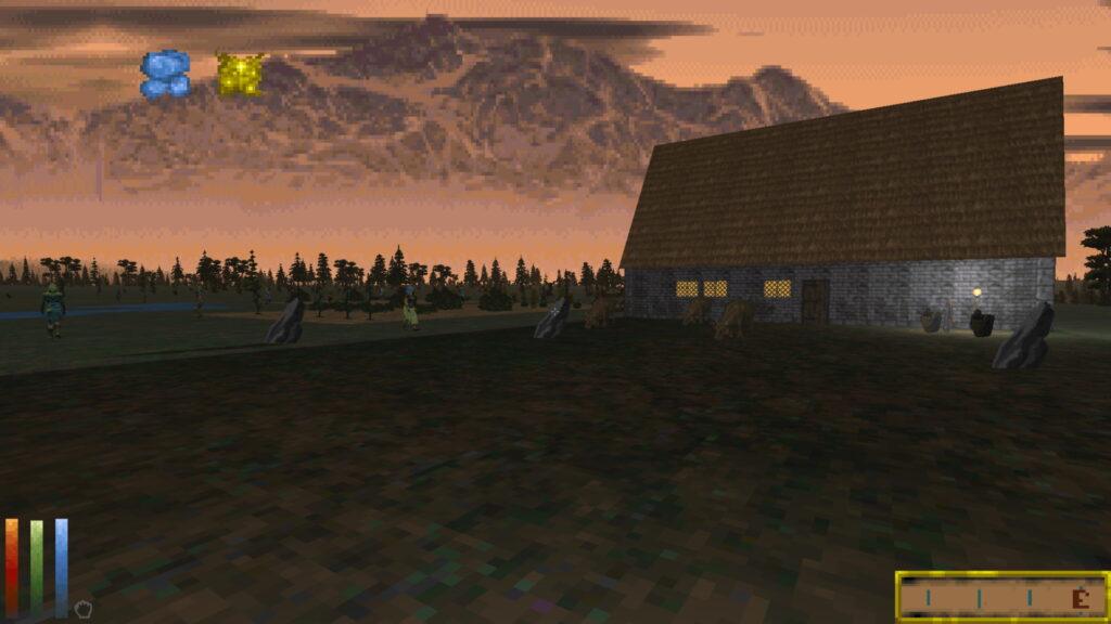 dfu beta1 | RPG Jeuxvidéo